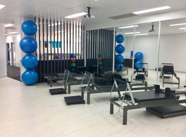 Arnhem Exercise Studio